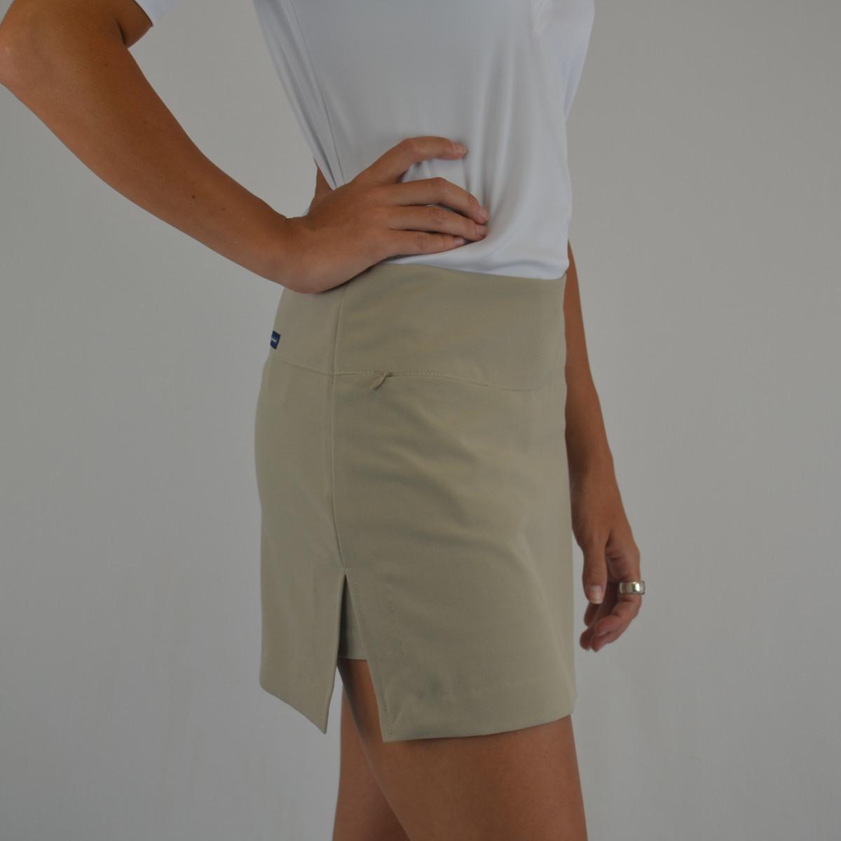 3f7e5ba9f87 Womens Tropical Skort - Smallwood s Yachtwear