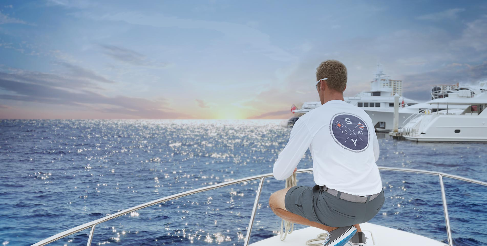 7360e030e23 Shirts - Smallwood s Yachtwear
